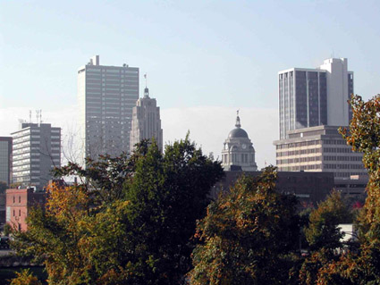 Pictures of Fort Wayne