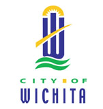 website of the city administration of Wichita