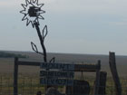 Mount Sunflower, highest point of Kansas