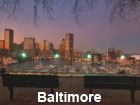 Pictures of Baltimore