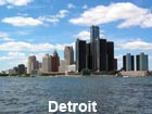 Pictures of Detroit