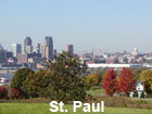 Phonebook of St Paul.com