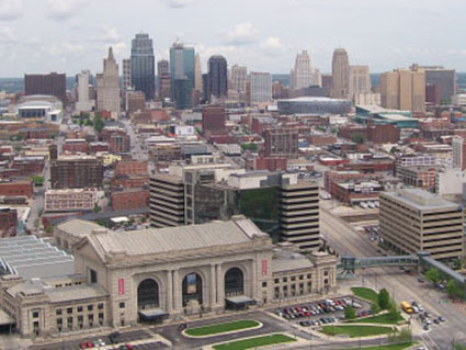 Pictures of Kansas City