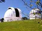 George Observatory by Museum of Natural Science Houston
