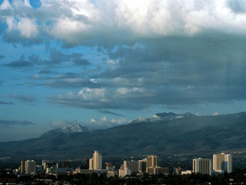 Phonebook of Reno.com - discover Reno, 2nd largest city of Nevada (population 180,480 people)