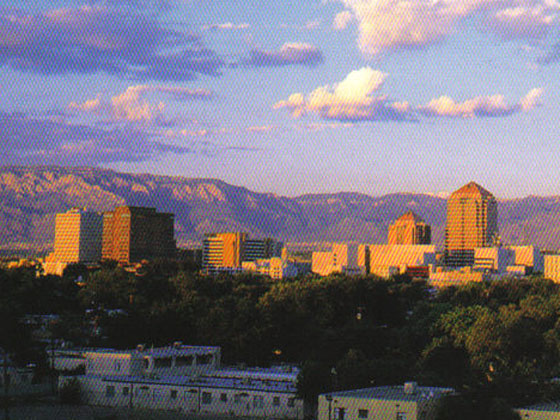 Cheap Hotels In Albuquerque