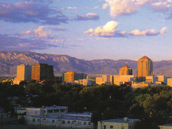 Phonebook of Albuquerque.com