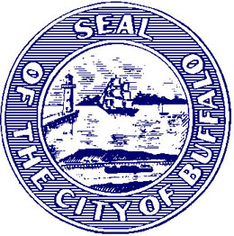 Website of the City of Buffalo