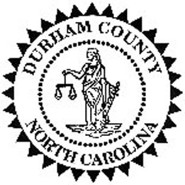 Website of the Major of Durham