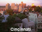 Pictures of Cincinnati