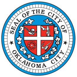 Edmond Oklahoma City Seal