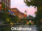 Pictures of Oklahoma City