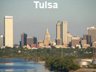 Pictures of Tulsa