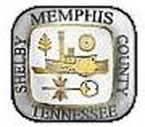 Website of the Major of Memphis