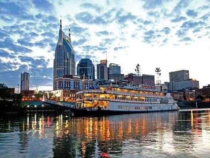 Pictures of Nashville