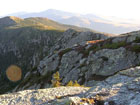 Mount Mansfield, highest Mountain of Vermont