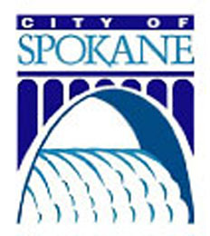 Website of the Major of Spokane