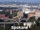 Pictures of Spokane