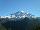 Mount Rainier, highest Mountain of Washington