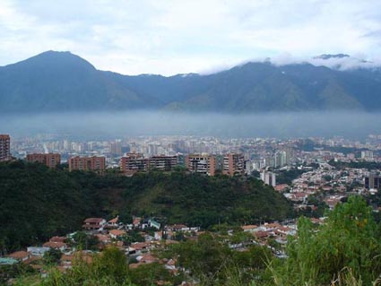 Pictures of Caracas
