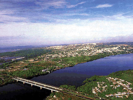 Pictures of Ciudad Guayana