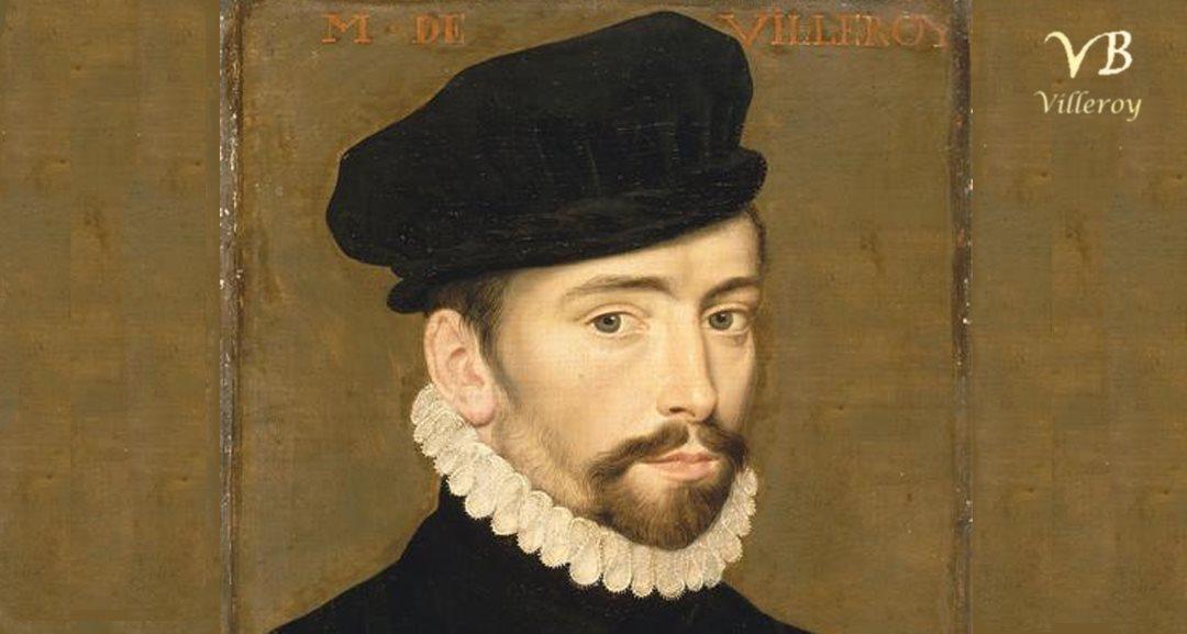 Nicolas IV de Villeroy
