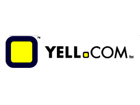 historic yell.com logo from 2000